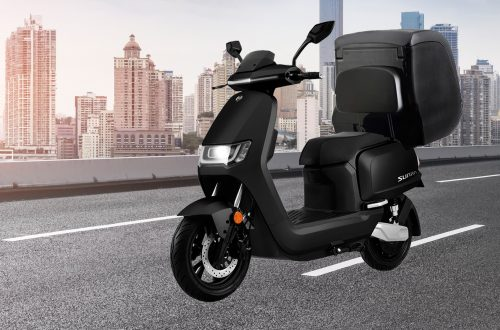 moto para reparto robo s delivery