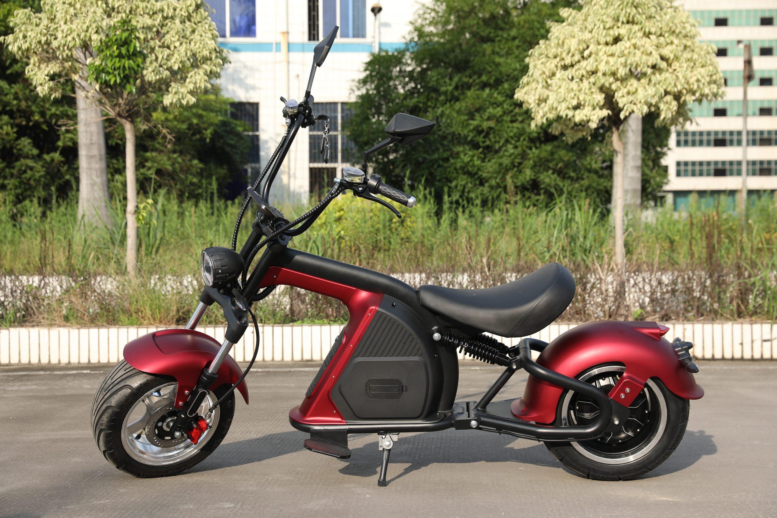 e-custom_ciclomotor_49e_2000w_lateral_rojo