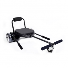 DESCATALOGADO-Smart Balance Sit Down Negro