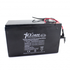 12V / 7Ah Replacement Battery