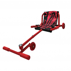 Roller Dance Biwond Red