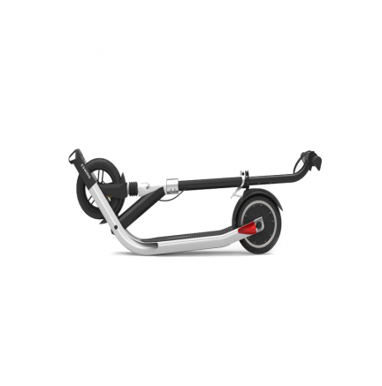 Runner 500W/36V/4.4Ah/Litio (Samsung) Rojo Gran-Scooter