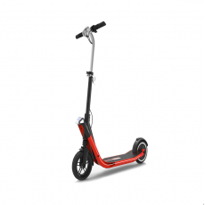 Runner 500W/36V/4.4Ah/Litio Rojo Gran-Scooter