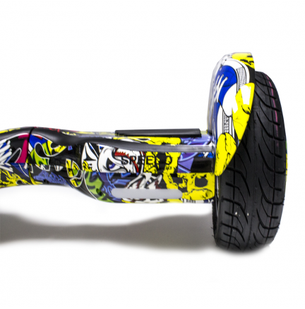 HoverBoard N10 Street Bluetooth